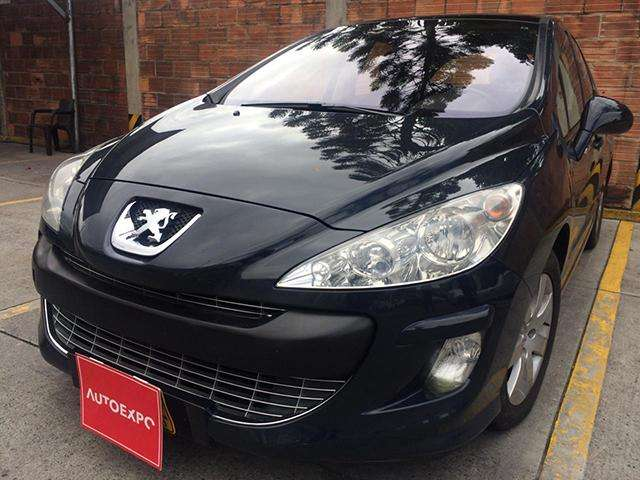 <strong>peugeot</strong> 308 2010 - 59298 km