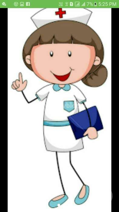 Servicios de Auxiliar de Enfermeria
