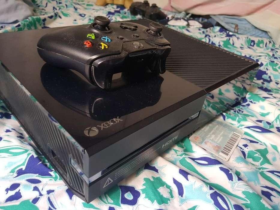 Xbox One Cambio a Ps4, Ps3 O Portátil
