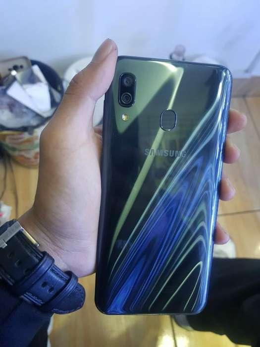 Samsung A30 Nuevo en Caja Libre