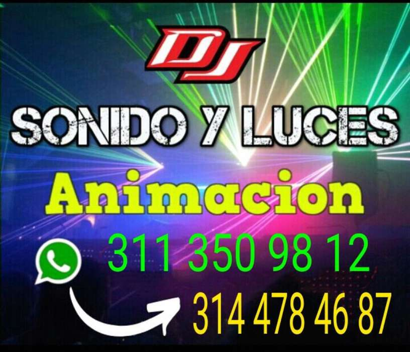 Dj Disponible