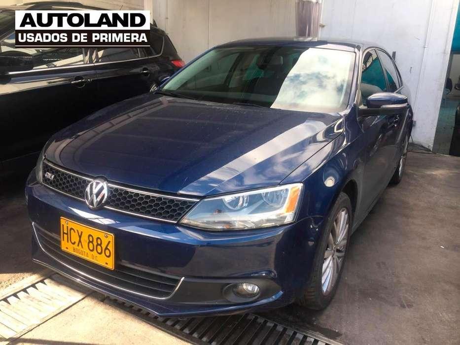 Volkswagen Jetta 2014 - 62900 km