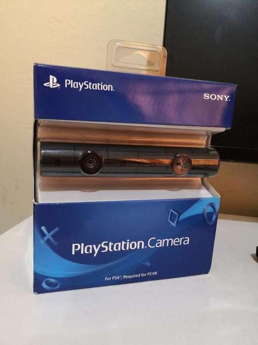 Cámara para Playstation 4 Nueva Original