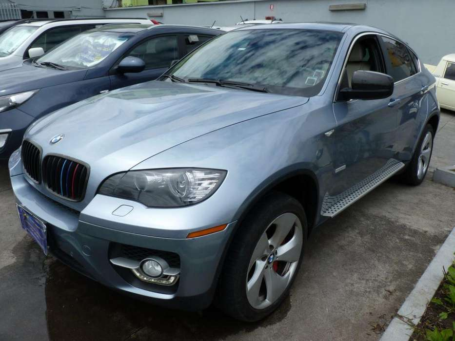 <strong>bmw</strong> X6 2010 - 53075 km