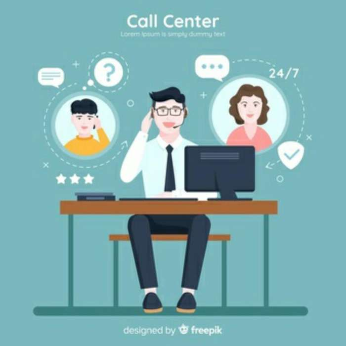 Empleo Call Center