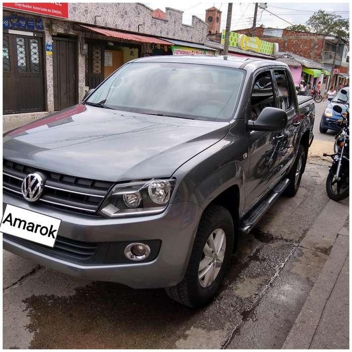 Volkswagen Amarok 2015 - 0 km
