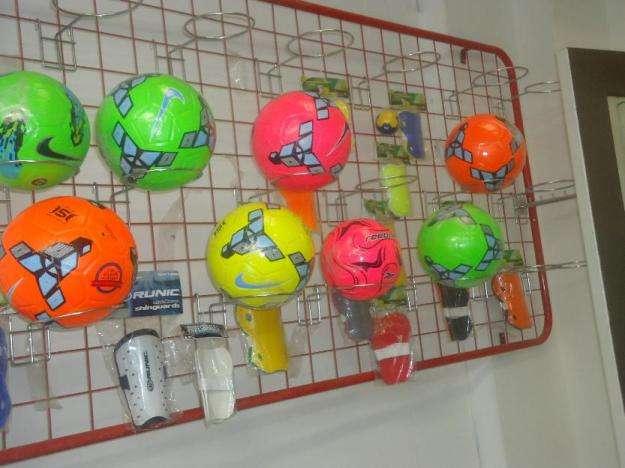 Balones para escuelas de futbol profesinal
