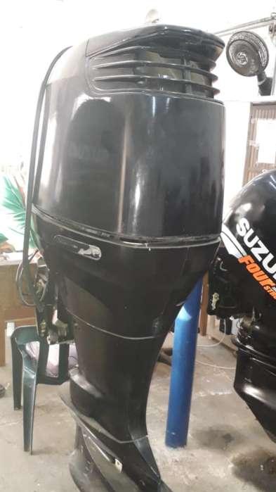 MOTORES SUZUKI 150 4T