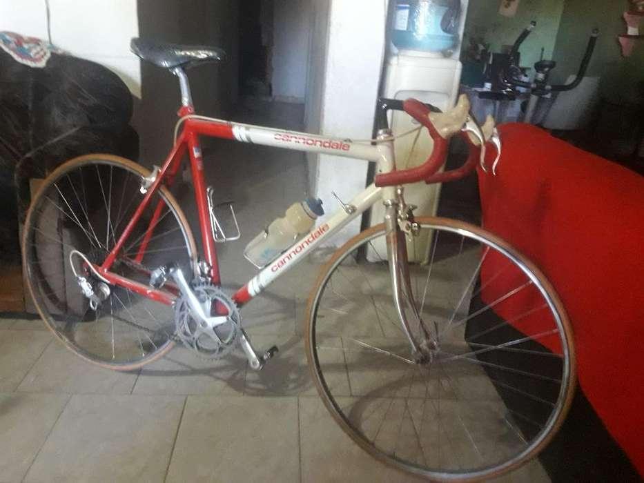 Bicicleta Connandale