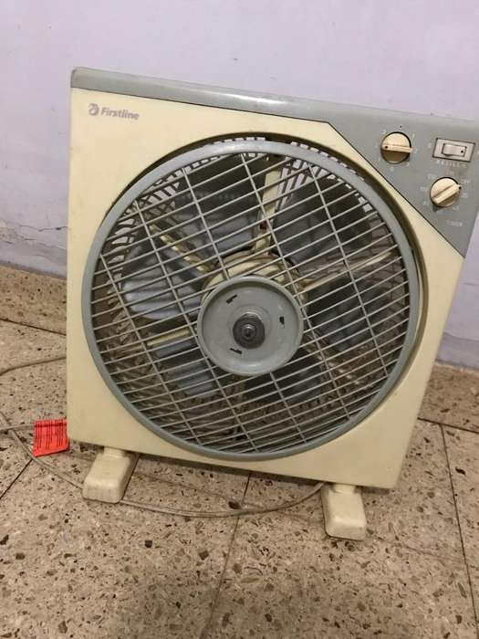 <strong>ventilador</strong> Firstline