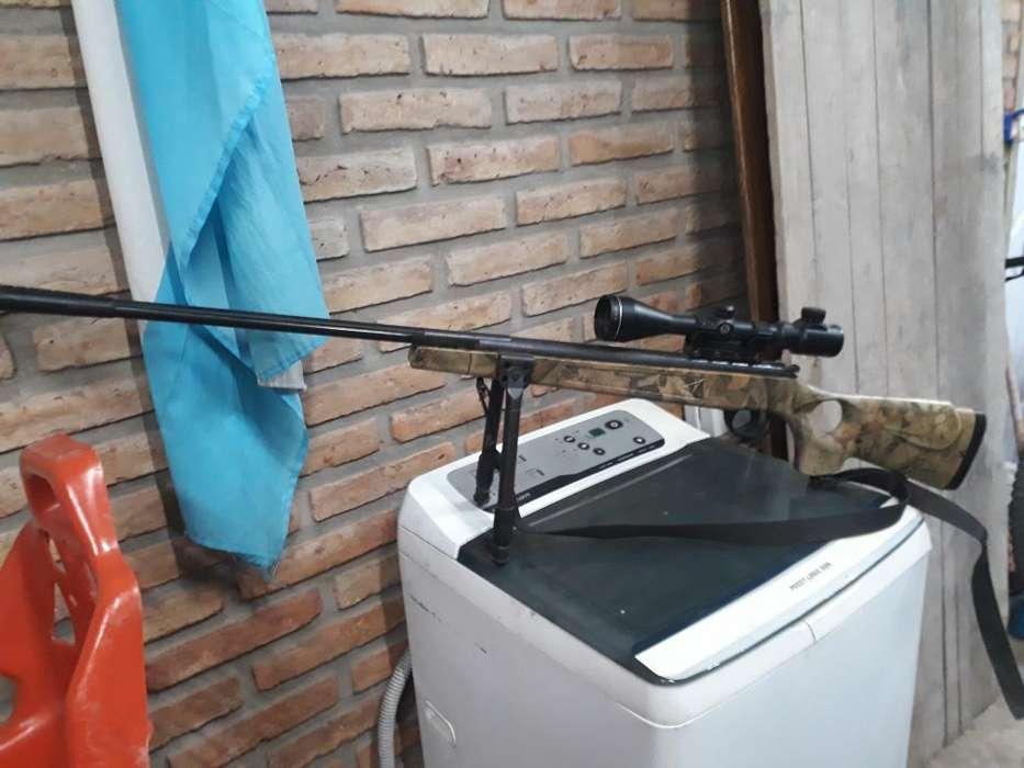 Vendo Rifle