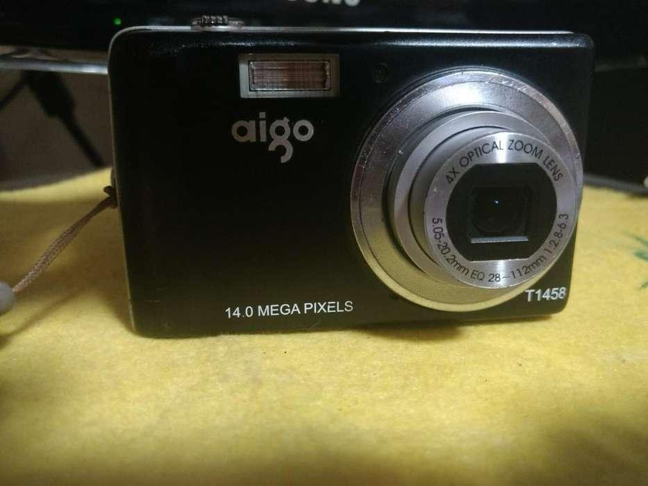 Camara Digital Aigo 14.0 Mega Pixeles
