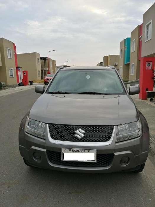 Chevrolet Vitara 2014 - 15500 km