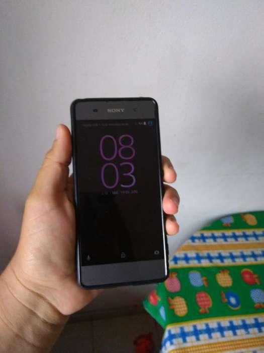 Sony Xperia Xa 4g Leer Anuncio