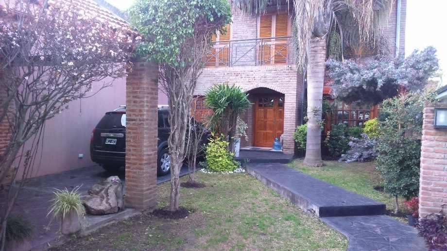Casa en venta en Quilmes Sur