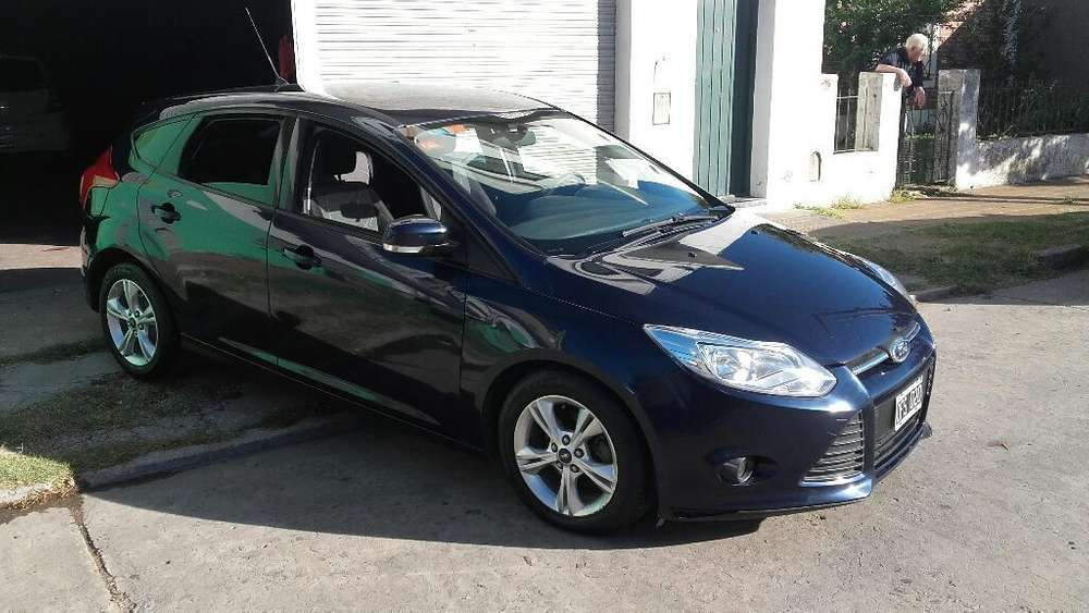 Ford Focus 2014 - 68000 km
