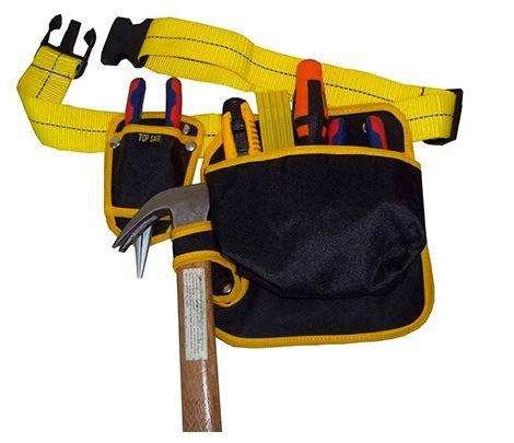 Cinturon porta herramientas Clavera Durlok