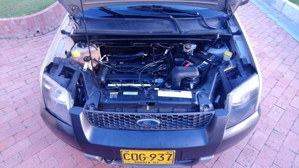 Ford Ecosport 2006 - 87340 km