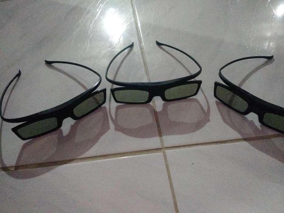 Gafas 3D de <strong>samsung</strong>