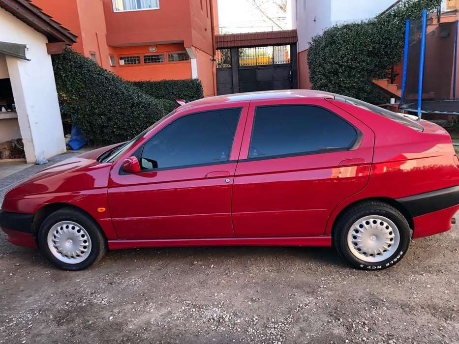 Alfa Romeo 146 1997 - 140000 km