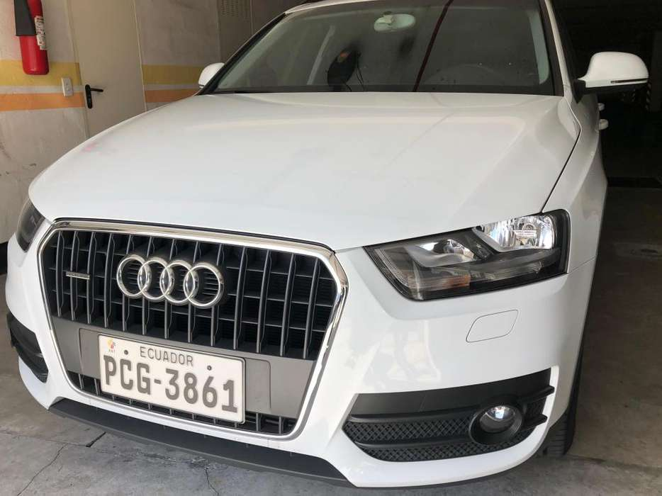 <strong>audi</strong> Q3 2015 - 28000 km