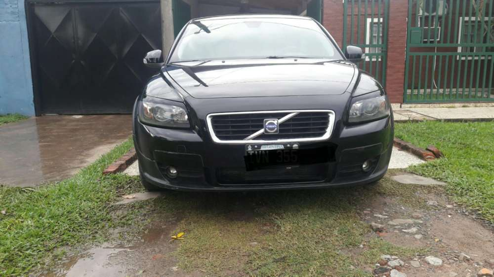 <strong>volvo</strong> C30 2010 - 92000 km