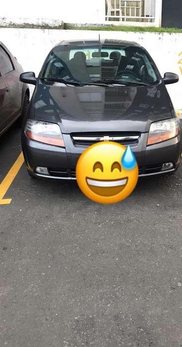 Chevrolet Aveo 2013 - 77000 km