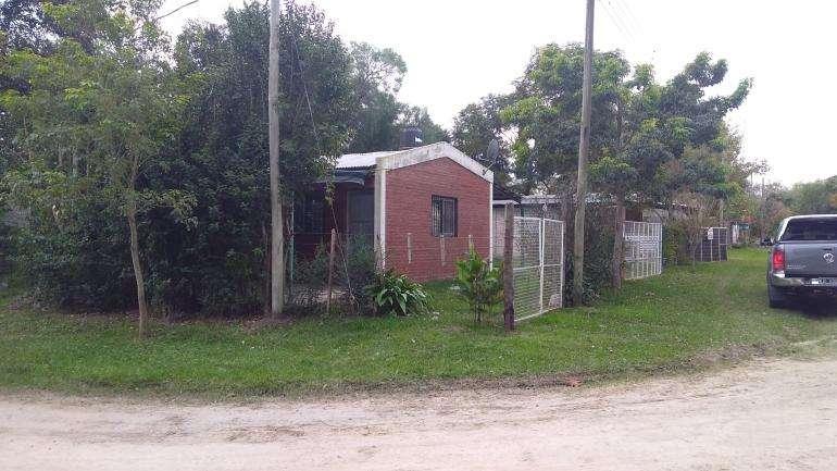 2 casas en mismo terreno. Ideal Para rentas