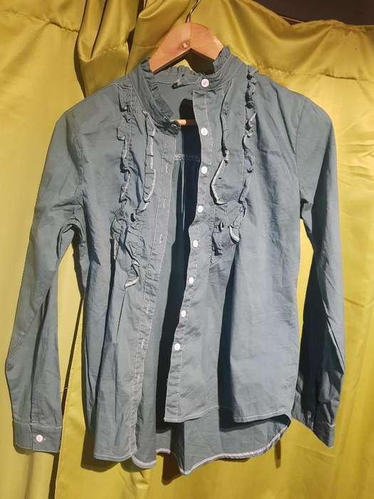 Camisa Talle 2