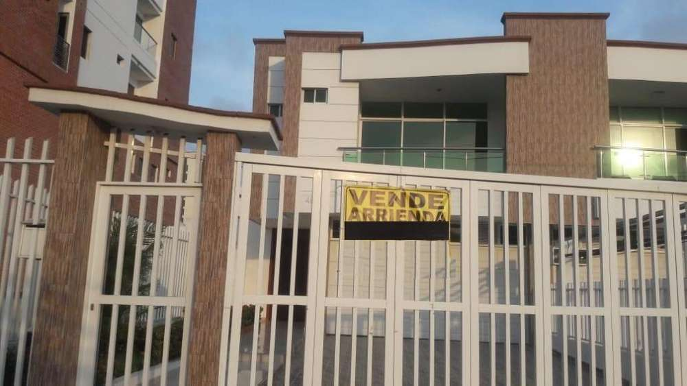 Casa en Arriendo DIRECTO Villa Santos. EXCELENTES ACABADOS Y PARA ESTRENAR