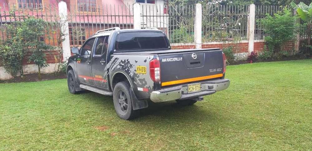 Nissan Navara  2012 - 120000 km