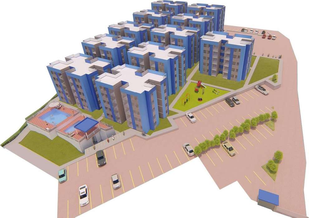 <strong>apartamento</strong>S CON SUBSIDIO DE VIVIENDA EN SAN NICOLAS, LOS PATIOS