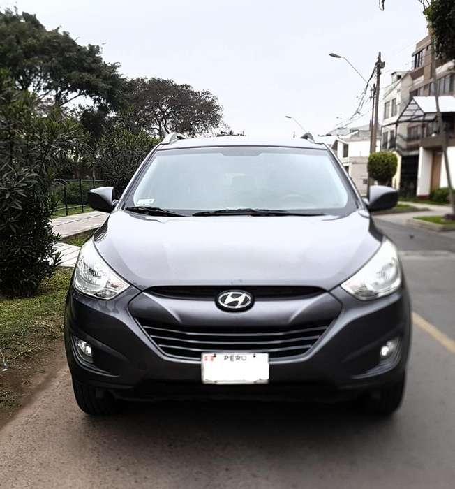 Hyundai Tucson 2013 - 59000 km