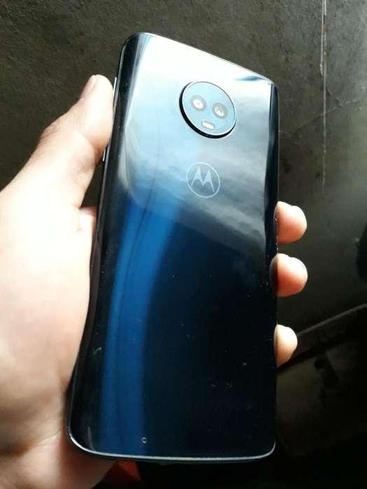 Permuto Moto G 6plus por Un Samsung