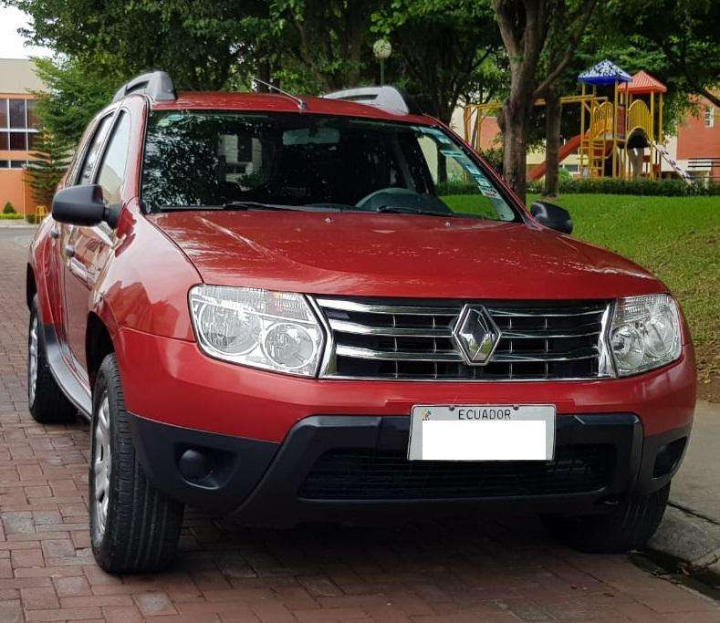 Renault Duster 2014 - 148000 km