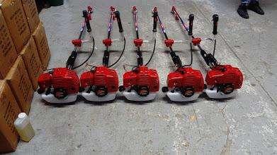 gran remate de guadañas shindaiwa b.45 nuevas garantizadas llama ya y recibe descuentos 3133536190