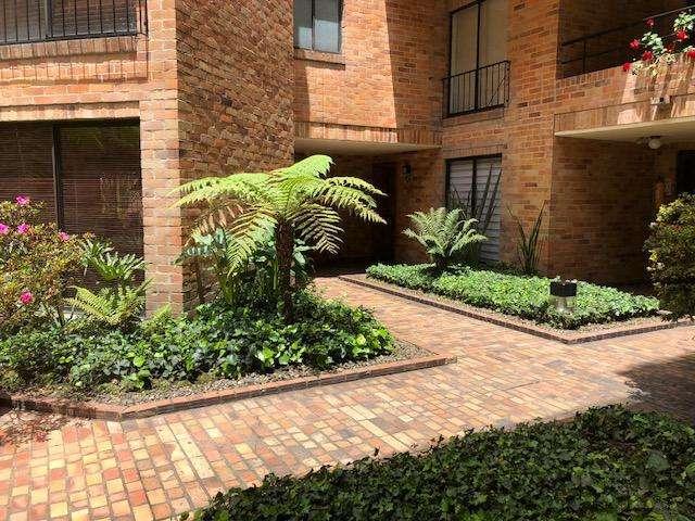 ARRIENDO <strong>apartamento</strong> EN CHICO RESERVADO - wasi_691609