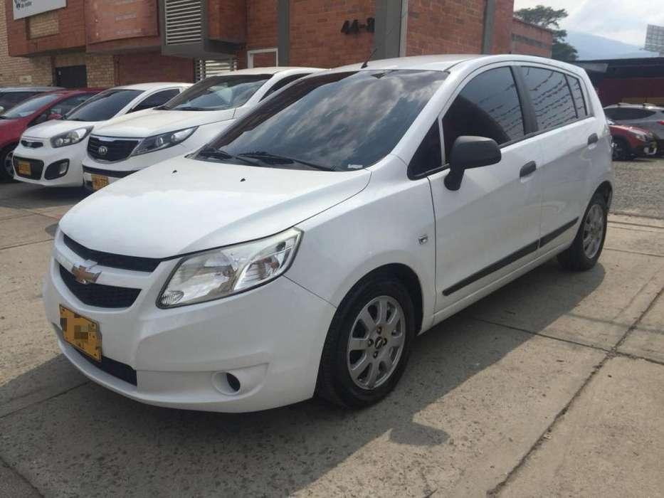 Chevrolet Sail 2014 - 38000 km