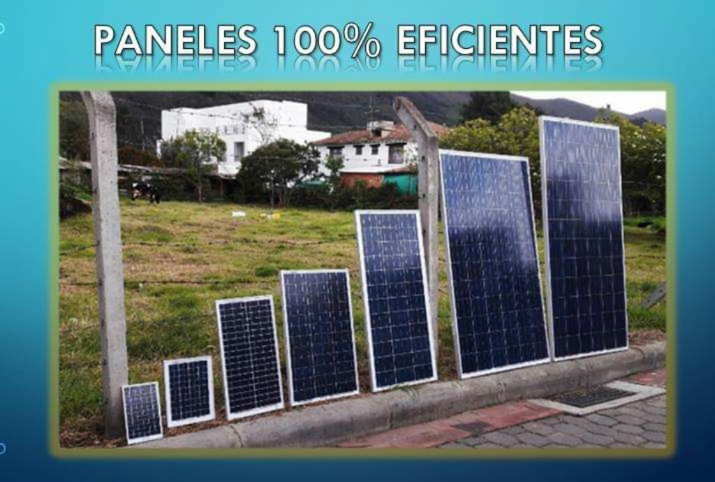 ingenieria solar y Paneles Solares Energía Solar CEL 3102848107