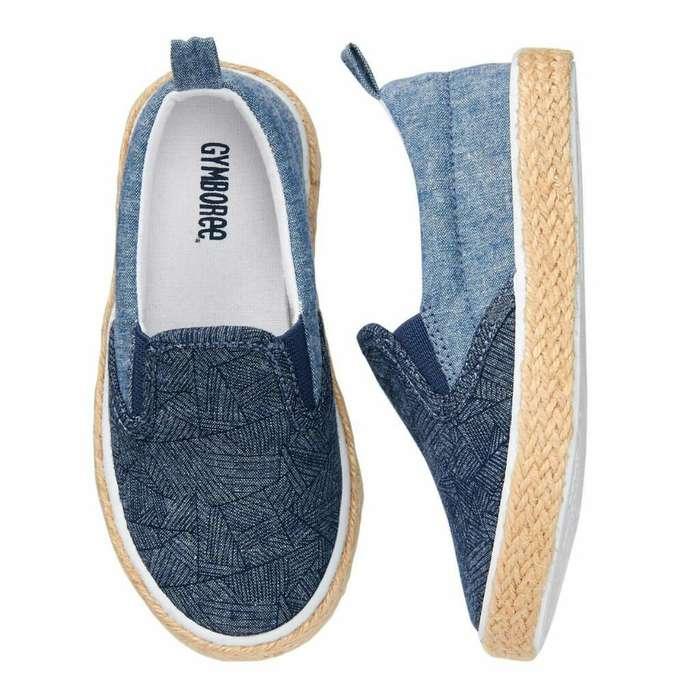 Zapatos Gymboree para Niños
