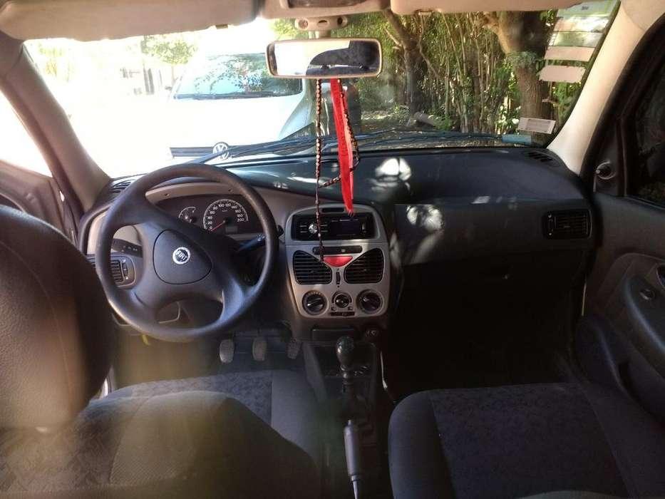 Fiat Palio 2008 - 118000 km