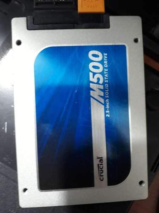Disco Solido 240 Gb