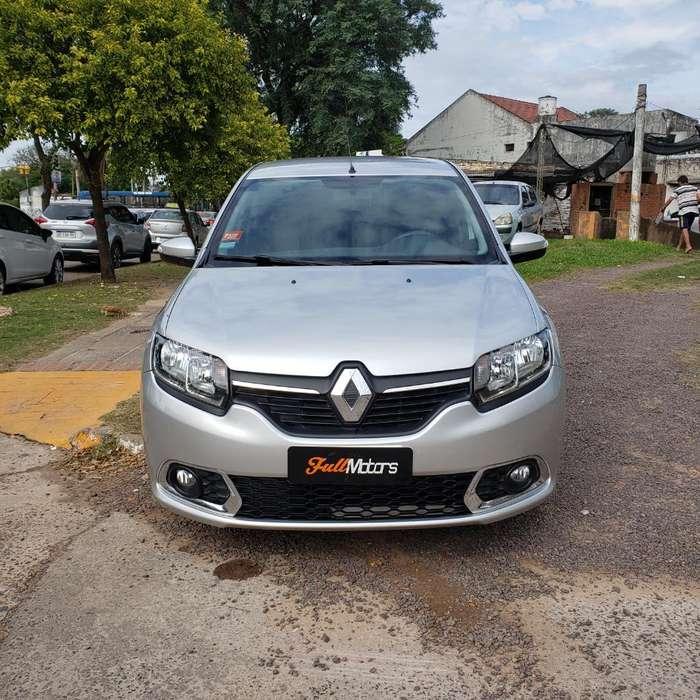 Renault Sandero 2015 - 35600 km
