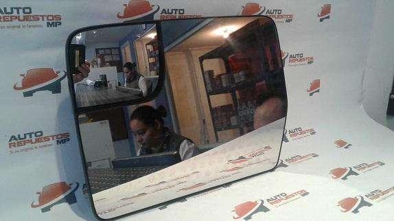 VIDRIO RETROVISOR LH CON PUNTO CIEGO FORD F150 AUTO<strong>repuestos</strong> MP QUITO NORTE