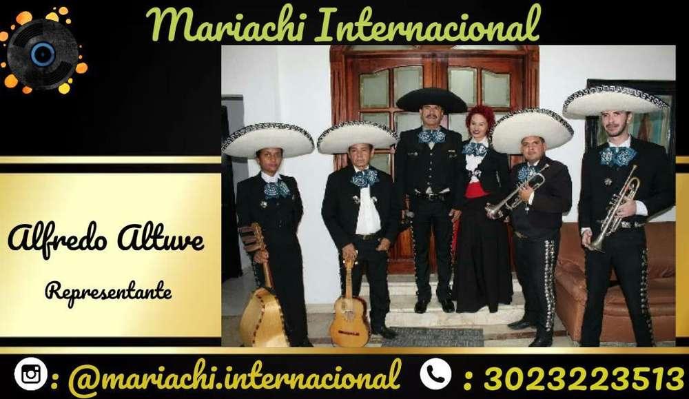 Mariachi Internacional