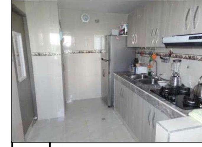 Venta <strong>apartamento</strong> en pie de la popa - wasi_1029902