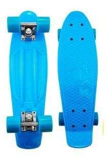 Patineta Skate Mini Longboard Cruiser
