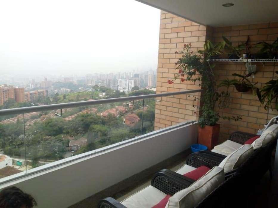 Apartamento en Venta Loma de Las Brujas Envigado - wasi_977584