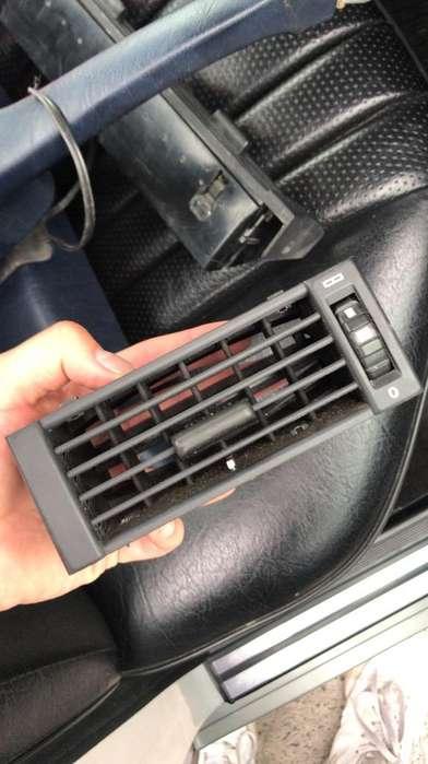 Rejillas Aire Mercedes Benz W124