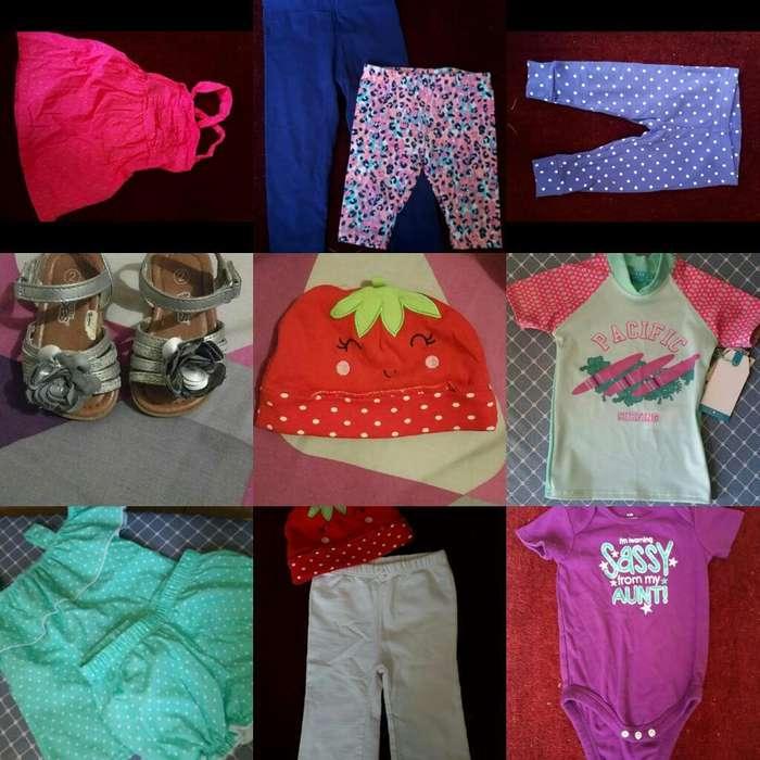 <strong>ropa</strong> de Bebe Nueva Y Usada